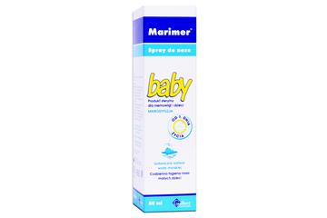 MARIMER BABY 50 ml spray