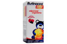 RUTINACEA JUNIOR  100 ml syrop