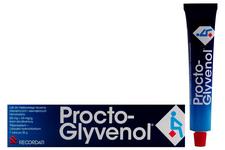 PROCTO-GLYVENOL 30 g krem