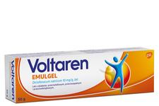 VOLTAREN EMULGEL 1% 50 g żel