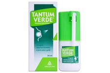 TANTUM VERDE 30 ml aerozol
