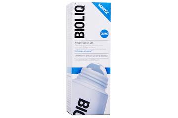 BIOLIQ DERMO ANTYPERSPIRANT 48H 50 ml roll-on