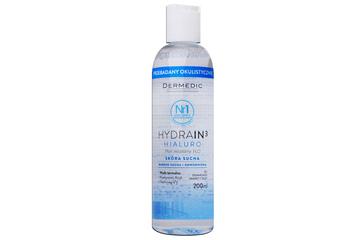 DERMEDIC HYDRAIN3 PŁYN MICELARNY H2O 200 ml