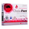 CHELA-FERR BIO COMPLEX 30 kapsułek