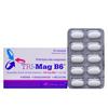 TRI-MAG B6 30 tabletek