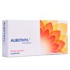 ALBOTHYL 90 mg 6 globulek