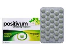 POSITIVUM 180 tabletek