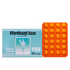 NIFUROKSAZYD 100 mg 24 tabletki