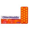 CHLORCHINALDIN SMAK CZARNEJ PORZECZKI 20 tabletek do ssania