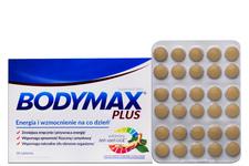 BODYMAX PLUS 30 tabletek