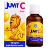JUVIT C 100 mg/1 ml 40 ml krople