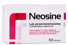 NEOSINE 500 mg 50 tabletek