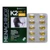 MENACHINOX K2 MK-7 200 mcg 30 kapsułek