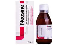 NEOSINE 150 ml syrop