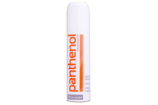 PANTHENOL 5% PIANKA 150 ml spray