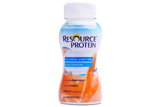 RESOURCE PROTEIN SMAK MORELOWY 4x 200 ml