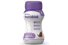 NUTRIDRINK SMAK CZEKOLADOWY 4 x 125 ml