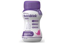 NUTRIDRINK PROTEIN SMAK OWOCÓW LEŚNYCH 4 x 125 ml