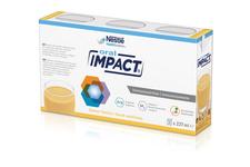 IMPACT ORAL SMAK WANILIOWY 3x 237 ml