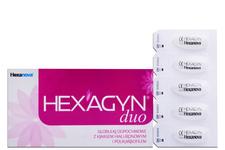 HEXAGYN DUO 10 globulek