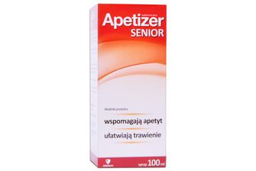 APETIZER SENIOR 100 ml