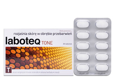 LABOTEQ TONE 30 tabletek