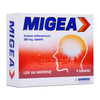 MIGEA 4 tabletki