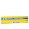 DOLGIT 50 mg/g 50 g krem